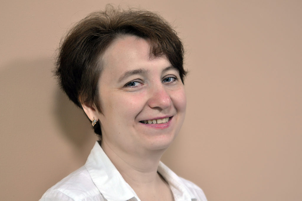Фурманчук Ольга